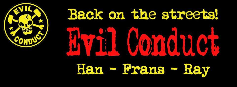 evilconduct
